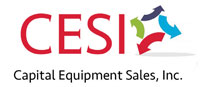 Capital Equipment Sales, Inc Logo
